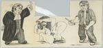 Alston, Sharon, 1948-1995:[Rape] Broadsheet, issue #45; December 1976.