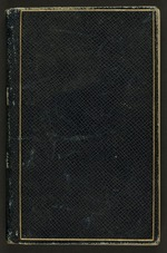 Preservation Master: Bollinger, George Wallace, 1890-1917 : Diary