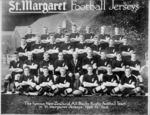 All Black team during the 1924-5 tour, Newton Abbot, England
