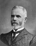 Clarke, William Henshaw, 1831-1910 : David Buddo