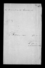 7 pages, from Correspondence and other papers in Maori