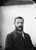 James Hugh Buchanan Coates