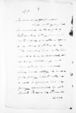 14 pages, from Papers relating to general government - Memoranda from Premier and Cabinet