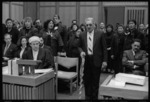 Tainui Maori against the sale of Coalcorp, at the Court of Appeal, Wellington