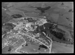 WA-04406: Construction of the Karapiro hydroelectric power station, including the Waikato River, Karapiro, Waikato