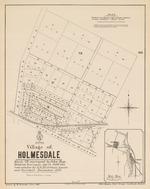 Village of Holmesdale