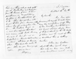2 pages written 26 Jun 1863 by John Rogan in Auckland Region, from Inward letters - John Rogan