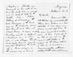4 pages written 6 Jan 1863 by John Rogan in Auckland Region, from Inward letters - John Rogan