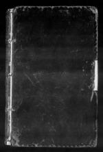 Preservation Master: Diary of Christina Chapman
