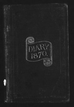 Preservation Master: Diary