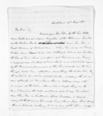 4 pages written 23 May 1859 by John Rogan in Auckland Region, from Inward letters - John Rogan