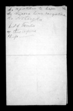 3 pages, from Correspondence and other papers in Maori