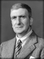 Leonard John Wild