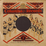 Columbia Records :Maori music. Columbia new process records; electric recording without scratch. [1920-30s].