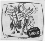 Heath, Eric Walmsley, 1923- :A Willing Horse. Dominion, 23 December 1969.