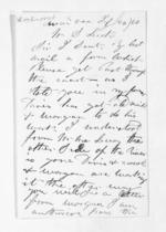 2 pages written 26 Jul 1866 by W Lockwood, from Inward letters - Surnames, Loc - Log