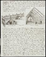 Huts and Waikanae Church