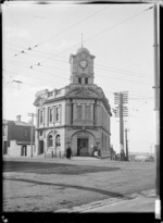 Ponsonby Post and Telegraph Office