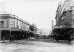Willis St, Wellington