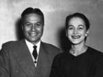 Charles Moihi Bennett and Elizabeth Moihi Bennett