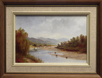 Kirkwood, Henry William, 1854-1925 :Hutt Valley. [189-?]