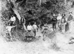 Road constuction workers