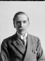 Mr T K Sidey, Member of Parliament