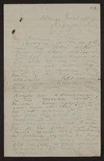 Frances Hodgkins - Letters