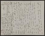 Letters to Frances Hodgkins