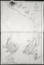Charts of the coast of New Zealand s