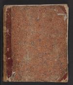 Swainson, Henry Gabriel  1830-1892 : Journal kept on board the Havannah & H MS Bramble
