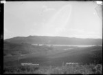 Te Akau, near Raglan, 1910 - Photograph taken by Gilmour Brothers
