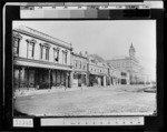 Photograph of Lambton Quay, Wellington