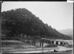 Cobden Bridges, Greymouth
