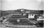 Sling Camp, Salisbury Plain, England, during World War 1