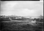 View of Richmond Avenue, Northcote, Auckland
