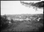General view of Warkworth