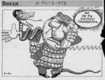 Brockie, Robert Ellison, 1932- :'Get me the Electoral Commission ...'  National Business Review, 20 June 1997.