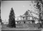 Nurses' Home, Waikato Hospital, Hamilton
