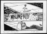 Scott, Thomas, 1947- :Whumph!!! [Evening post, 20 January 2000].
