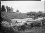 Hickey's Dam, Pukekohe