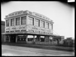 Branch Office and Showrooms, Auckland Gas Company Ltd, Auckland