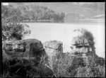 Ruaweka, Ponganui in the vicinity of Raglan, 1910 - Photograph taken by Gilmour Brothers