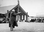 Apirana Ngata at the Rangiatea Church Centennial