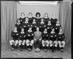 North Island rugby football team of 1973