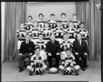 Wellington Rugby Football Club junior 2nd grade