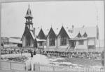 Mount Cook Infant School, Tory Street, Wellington