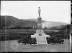 Soldiers' Memorial, Petone
