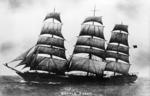 Ship Timandra