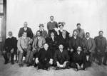Maori Leaders of Gisborne